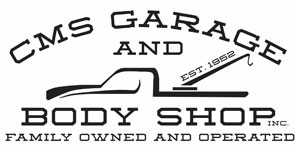 CMS Garage & Body Shop